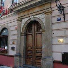Hotel Petr фото 12