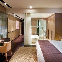 Отель Melia Dubai комната для гостей фото 4