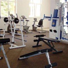 Гостиница Vele Rosse Одесса фитнесс-зал фото 2