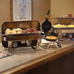 Отель Quality Inn & Suites Albuquerque Downtown - University питание фото 2