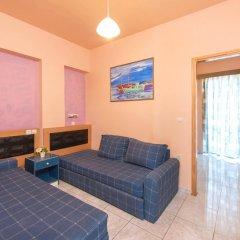Отель Marietta Aparthotel комната для гостей фото 4