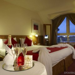 Castleknock Hotel комната для гостей