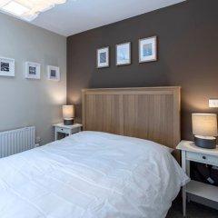Отель Lovely 2 Bed Flat - Airport/piccadilly Friendly комната для гостей фото 4