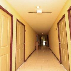 Отель NIDA Rooms Ramkhamhaeng 814 Campus Таиланд, Бангкок - отзывы, цены и фото номеров - забронировать отель NIDA Rooms Ramkhamhaeng 814 Campus онлайн интерьер отеля