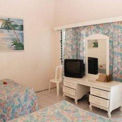 Отель Shields Negril Villas LTD комната для гостей фото 2