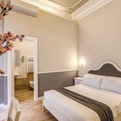 Отель Suite in Rome Veneto Италия, Рим - отзывы, цены и фото номеров - забронировать отель Suite in Rome Veneto онлайн комната для гостей фото 2