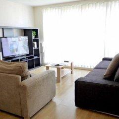 Отель Southwark Nike Apartments Великобритания, Лондон - отзывы, цены и фото номеров - забронировать отель Southwark Nike Apartments онлайн комната для гостей фото 5