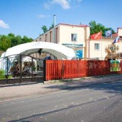 Мини-Отель RedVill фото 16