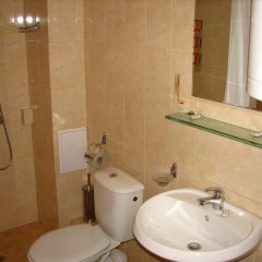 Отель Antilia Aparthotel Банско фото 15
