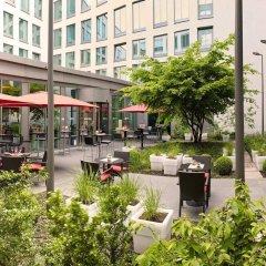 Отель Park Inn by Radisson Brussels Midi Бельгия, Брюссель - 5 отзывов об отеле, цены и фото номеров - забронировать отель Park Inn by Radisson Brussels Midi онлайн фото 4