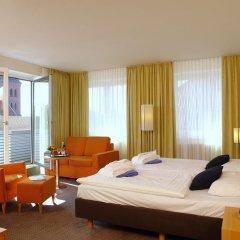 Best Western Hotel Heidehof комната для гостей