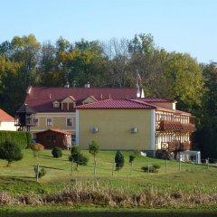 Отель Resort Stein Чехия, Хеб - отзывы, цены и фото номеров - забронировать отель Resort Stein онлайн