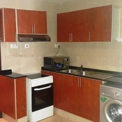 Al Waleed Palace Hotel Apartments-Al Barsha в номере фото 3