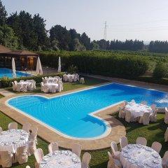 Il Podere Hotel Restaurant Сиракуза помещение для мероприятий