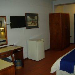 Gaborone Hotel Габороне удобства в номере