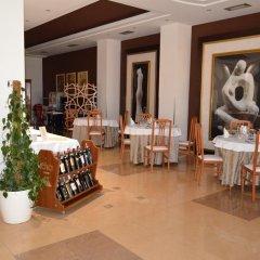 Отель Arvi Дуррес питание фото 2
