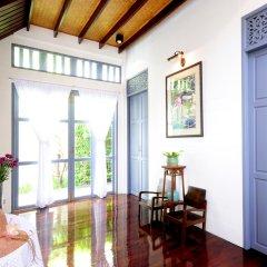 Отель Baan Noppawong интерьер отеля