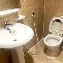 Heartland Hostel Дубай ванная