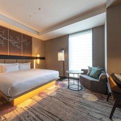 Отель Chisun Hakata Хаката комната для гостей фото 4