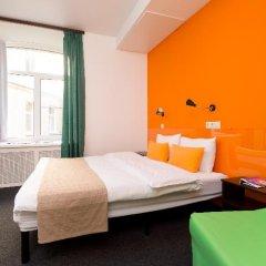 Гостиница Станция K43 3* Стандартный номер с двуспальной кроватью фото 5