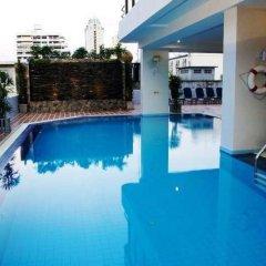Tai-Pan Hotel бассейн фото 3