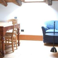 Residence Hotel La Villa della Regina в номере фото 2