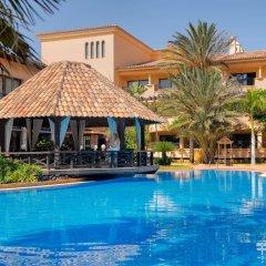 Gran Hotel Atlantis Bahia Real G.L. бассейн