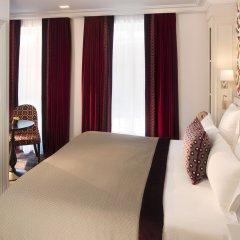 Hotel Monge Париж комната для гостей фото 5