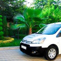 Отель Vilesh Palace Hotel Азербайджан, Масаллы - отзывы, цены и фото номеров - забронировать отель Vilesh Palace Hotel онлайн городской автобус