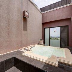 Hotel Lotus Минамиавадзи бассейн фото 2