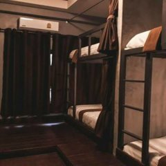At Lanta Hostel удобства в номере