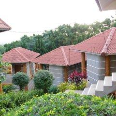 Отель Phucome Resort