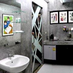 Отель Phuket Paradiso Hotel Таиланд, Бухта Чалонг - отзывы, цены и фото номеров - забронировать отель Phuket Paradiso Hotel онлайн ванная