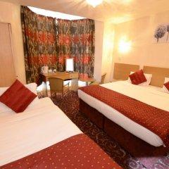 Britannia Inn Hotel Лондон комната для гостей фото 5
