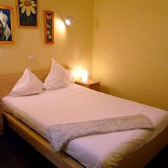 Отель Hostal Pizarro комната для гостей фото 3