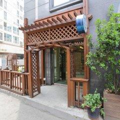Отель Jongnowon Hostel Южная Корея, Сеул - 1 отзыв об отеле, цены и фото номеров - забронировать отель Jongnowon Hostel онлайн