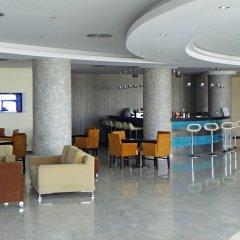 Blue Sky City Beach Hotel интерьер отеля фото 2