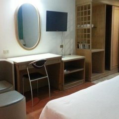 Garden Paradise Hotel & Serviced Apartment удобства в номере