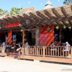 Отель Marina Fiesta Resort & Spa Золотая зона Марина спортивное сооружение