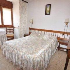 Отель Hostal Can Salvador Курорт Росес комната для гостей фото 5