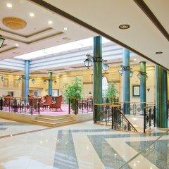 Гостиница Caspian Riviera Grand Palace Казахстан, Актау - отзывы, цены и фото номеров - забронировать гостиницу Caspian Riviera Grand Palace онлайн интерьер отеля