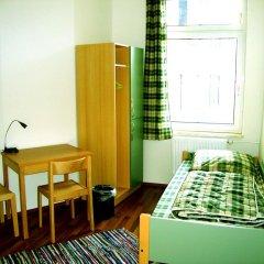 Отель Sleepy Lion Hostel, Youth Hotel & Apartments Leipzig Германия, Лейпциг - отзывы, цены и фото номеров - забронировать отель Sleepy Lion Hostel, Youth Hotel & Apartments Leipzig онлайн удобства в номере