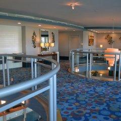 Отель Avista Resort интерьер отеля фото 3