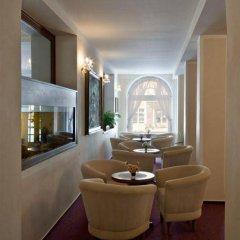 Отель Spa Hotel Goethe Чехия, Франтишкови-Лазне - отзывы, цены и фото номеров - забронировать отель Spa Hotel Goethe онлайн питание фото 2