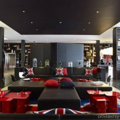 Отель citizenM London Bankside спа