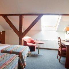 Art Hotel Laine комната для гостей фото 2