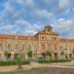 Отель K+K Hotel Picasso Испания, Барселона - 1 отзыв об отеле, цены и фото номеров - забронировать отель K+K Hotel Picasso онлайн