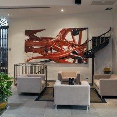 Отель Itaca Hotel Jerez Испания, Херес-де-ла-Фронтера - 2 отзыва об отеле, цены и фото номеров - забронировать отель Itaca Hotel Jerez онлайн интерьер отеля фото 2