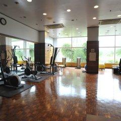 Starts Guam Resort Hotel фитнесс-зал фото 4