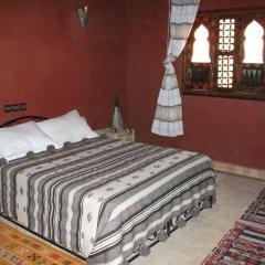Отель Riad Dar Al Aafia Марокко, Уарзазат - отзывы, цены и фото номеров - забронировать отель Riad Dar Al Aafia онлайн комната для гостей фото 3